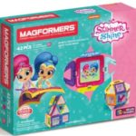 MAGFORMERS Shimmer and Shine Set 42-Piece Only $28.80 (Reg. $50)!