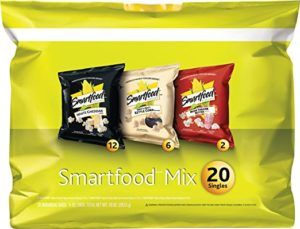 Smartfood Popcorn Variety Pack 20 Count Only $5.98 ($0.30 per Bag)!