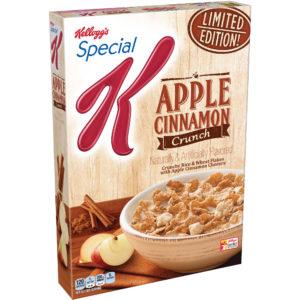 Target:Special K Cereal Only $0.75!