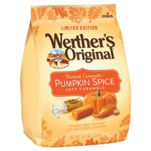 Target: Werther's Originals Harvest Caramels Only $0.05!