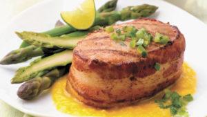 Save 22% on Bacon Wrapped Pork Tenderloin Filets – Only $3.11/lb!!