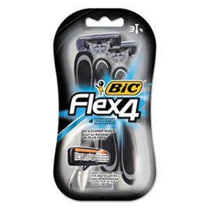 Walgreens: Bic Flex 5 Razors Only $2.11!
