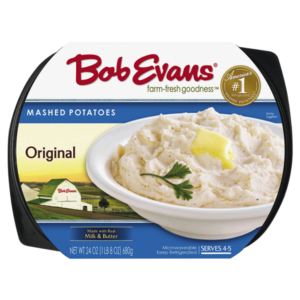 Meijer: Bob Evans Side Dishes Only $0.50!