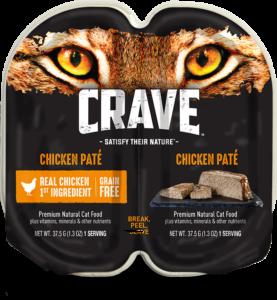 Meijer: Crave Wet Cat Food Only $0.50!