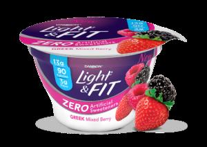 Walmart: Dannon Single Cup Yogurt Only $0.44!