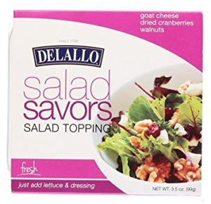 Kroger: DeLallo Salad Savors Only $0.50!