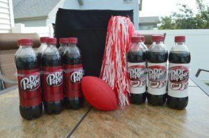$5 Fanatics Promo Code wyb Dr Pepper at Albertsons Companies!