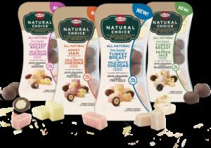 Kroger: Hormel Natural Choice Snacks Only $0.50!