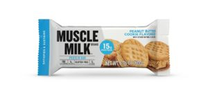 Meijer: Muscle Milk Protein Bars Only $0.50!