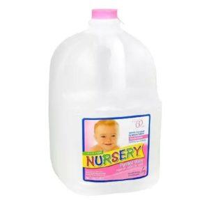 Target: Nursery Water Only $0.69!