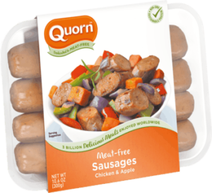 FREE Quorn Products at Kroger!