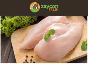 *HOT* Zaycon Fresh Chicken Breasts $1.27 per Pound! New Customer Promotion!