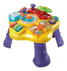 VTech Magic Star Learning Table Only $21.66! Best Price!