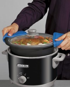 Proctor-Silex 4-Quart Slow Cooker Only $9.01! Best Price!