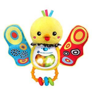 VTech Baby Adora-birdie Activity Rattle Only $4.99!