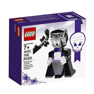 LEGO Creator Halloween Vampire and Bat Building Kit Only $5.00!
