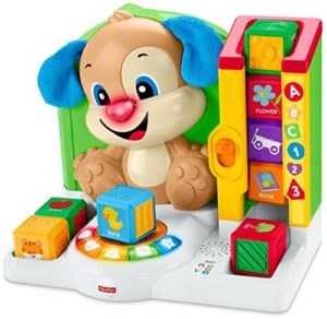 Laugh & Learn First Words Smart Puppy Only $33.99!