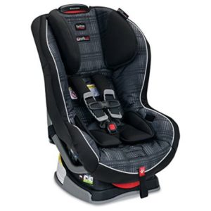 Britax Boulevard G4.1 Convertible Car Seat ONLY $149! (was $269.99)