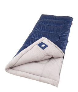 Coleman Brazos Cool Weather Sleeping Bag Only $19! (was $38.99)