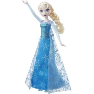 Disney Frozen Musical Lights Elsa Only $9.87! (reg. $29.88)