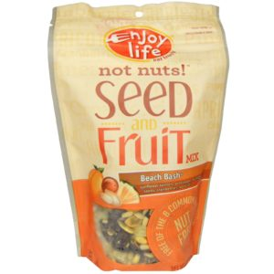 CVS: Enjoy Life Not Nuts Seed & Fruit Only $0.19!