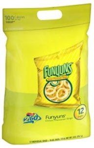 Funyuns 12-Pack as low as $2.39 ($0.20/Bag)!
