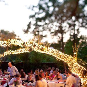 LED Solar Christmas String Lights Only $10.99 (Reg. $36)!