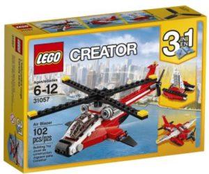 LEGO Creator Air Blazer Set Only $7.99!
