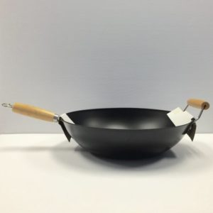 Mainstays Wok 13.75 inch Only $5!!