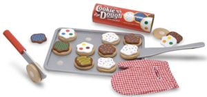 Melissa & Doug Slice and Bake Cookie Set Only $16.23!