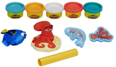 Play-Doh Finding Dory Set