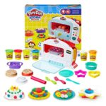 Play-Doh Kitchen Creations Magical Oven Only $17.69!