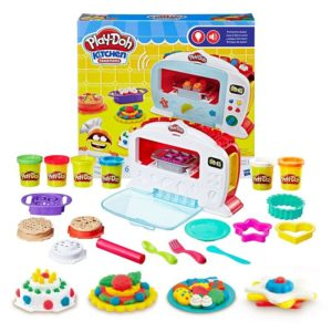 Play-Doh Kitchen Creations Magical Oven Only $18.72! Best Price!