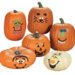 Pumpkin Decoration Kit Only $6.66!