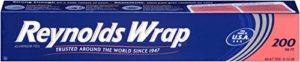 Reynolds Wrap Aluminum Foil 200 sq ft as low as $7.02 Shipped!