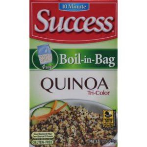 Walmart: Success Tri-colored Quinoa Only $0.38!