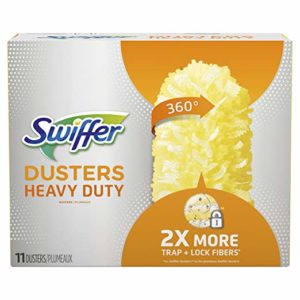 Swiffer 360 Dusters Refills, 11 Count as low as $8.19 Shipped!
