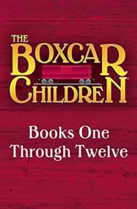 **HOT** The Boxcar Children Mysteries: Books 1-12 Kindle Edition Only $3.79!