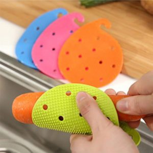 Vegetable Scrubber Only $1.05 + FREE Shipping!