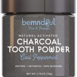 Charcoal Tooth Whitening Powder Only $4.57!