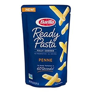 FREE Barilla Ready Pasta at Walmart!
