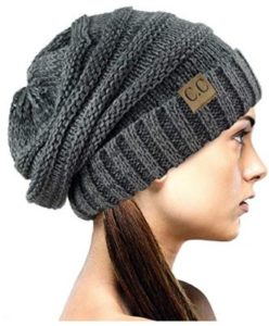 CC Slouchy Beanies as low as $7 + FREE Shipping!
