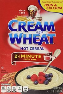 Kroger: Cream of Wheat Hot Cereal Only $0.50!
