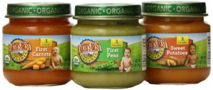 Kroger: Earth's Best Organic Baby Food as low as $0.30!