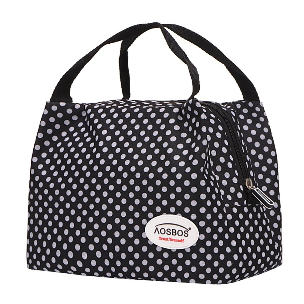 Cute Insulated Lunch Bag Only 7 99 Reg 23 Become A