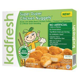 Target: Kidfresh Frozen Meals Only $0.12!