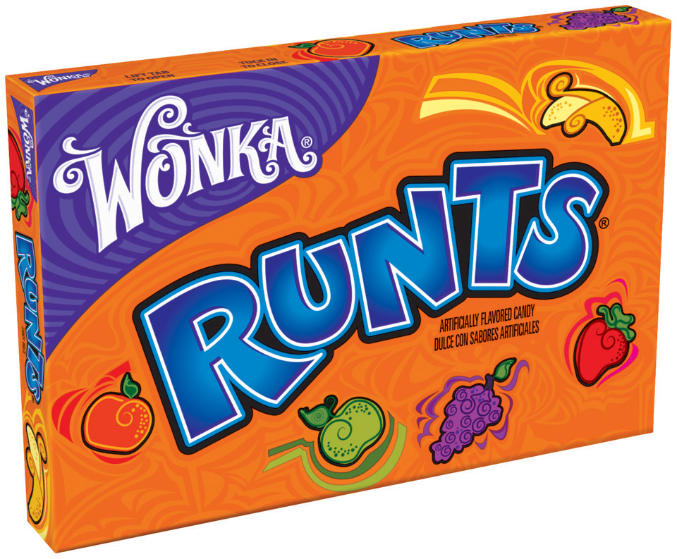 Schnucks: Wonka Theater Box Candy Only $0.50!