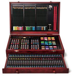 Art 101 142-Piece Art Set Only $20.77! Best Price!