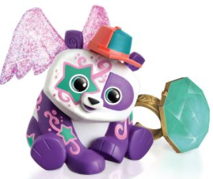Animal Jam Twinkle Panda Action Figure