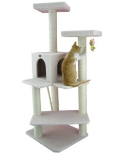 Armarkat Cat Tree Furniture Condo – $48 Shipped! (was $109)